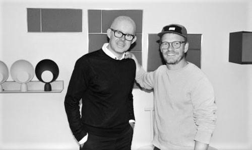 Thomas Ibsen & Peter Mahler Sørensen