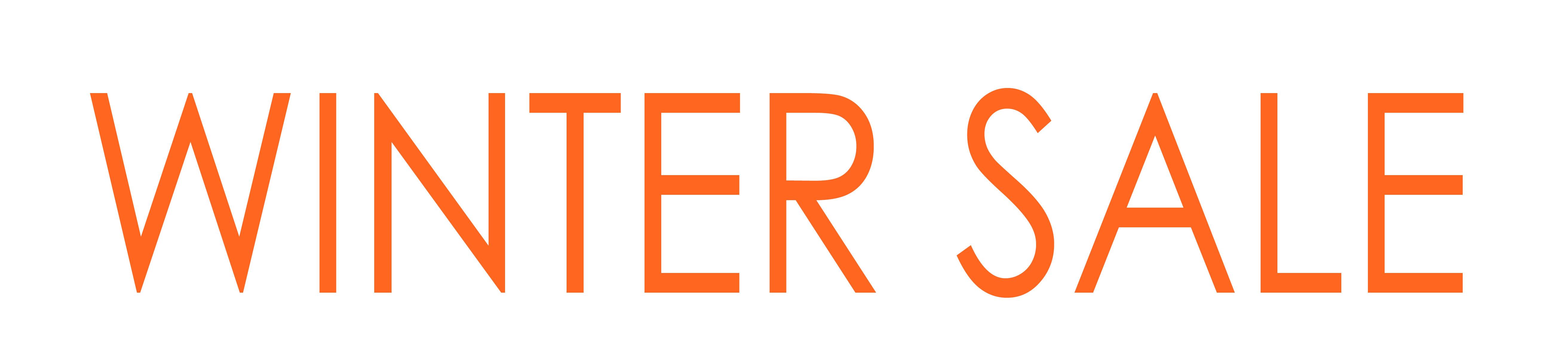 CASASHOP WINTER SALE STARTER TORSDAG KL. 10:00