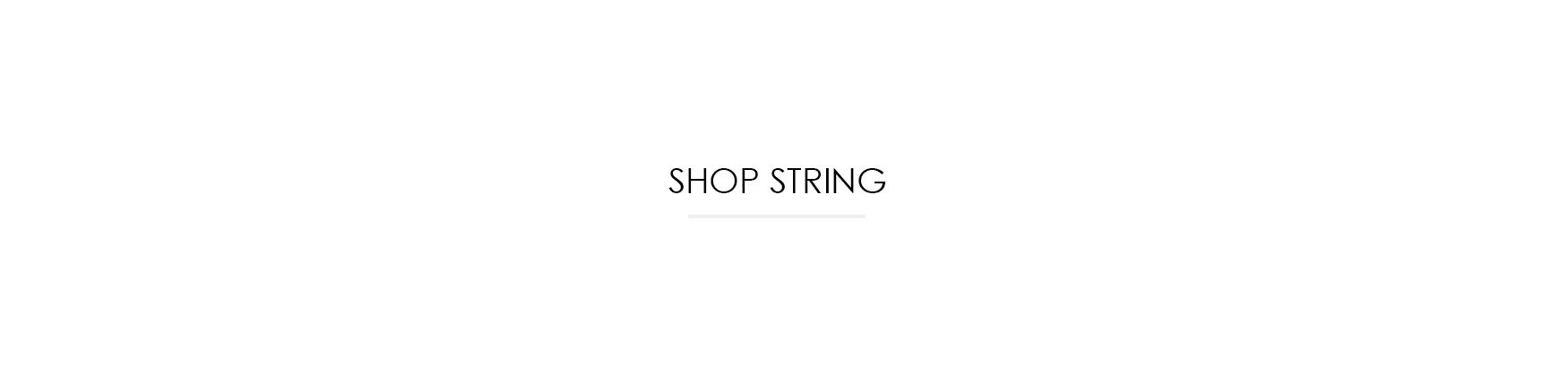 Shop String møbler