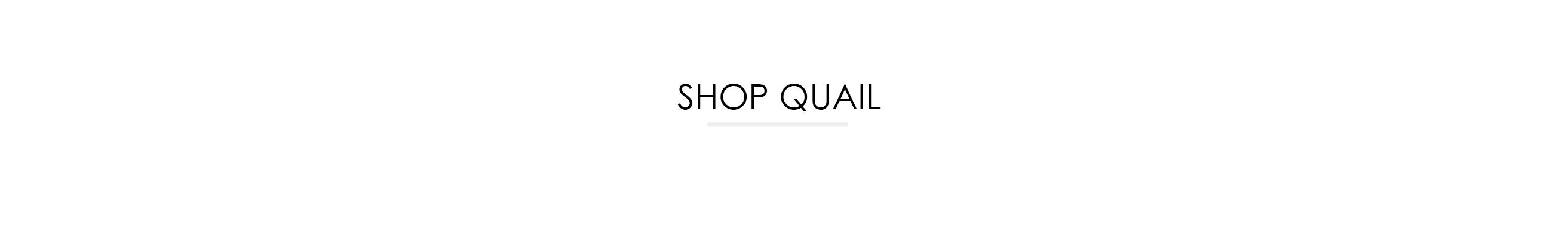 Shop vaser og holdere fra Quail Ceramics
