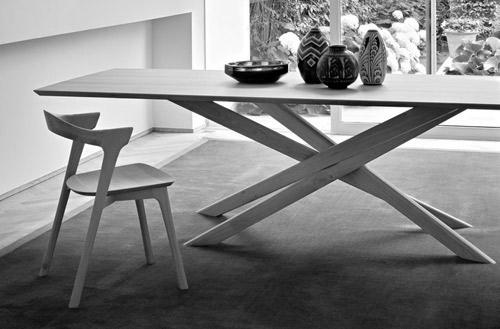 Ethnicraft - autentiske og funktionelle møbler