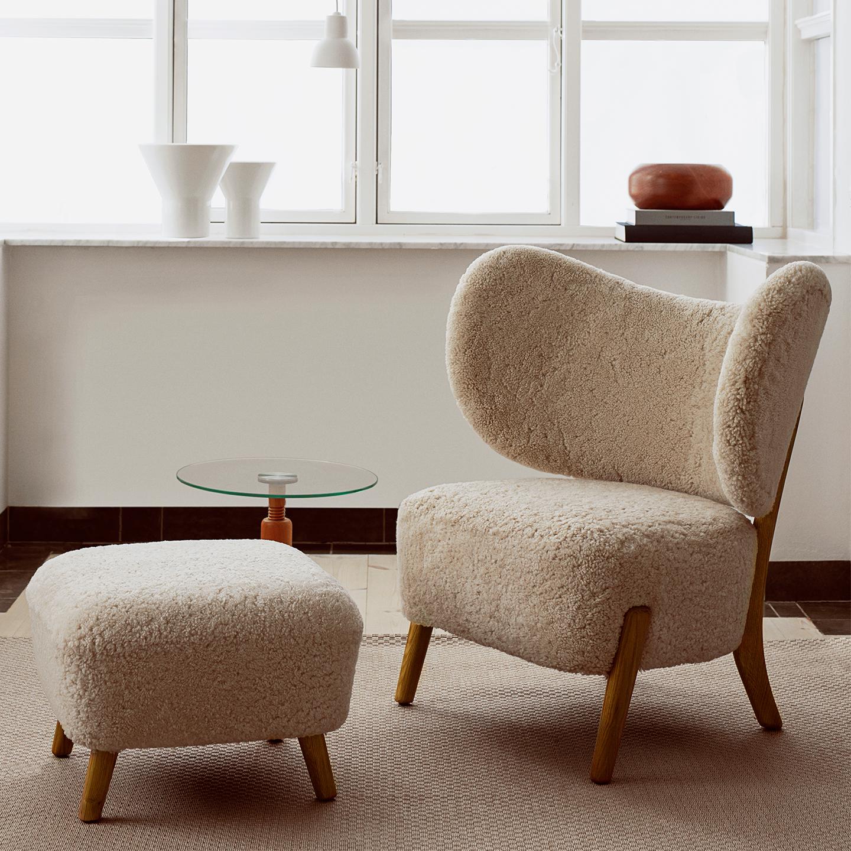 TMBO Lounge Chair