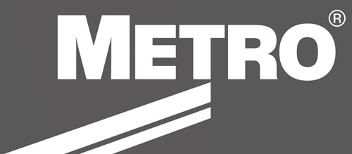 Om Metro Super Erecta Pro Reolsystem