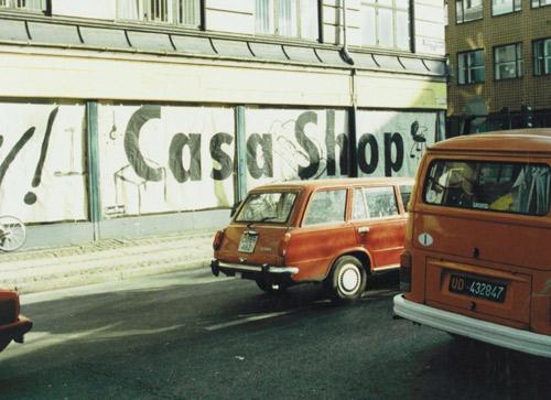 CasaShop Winter Sale