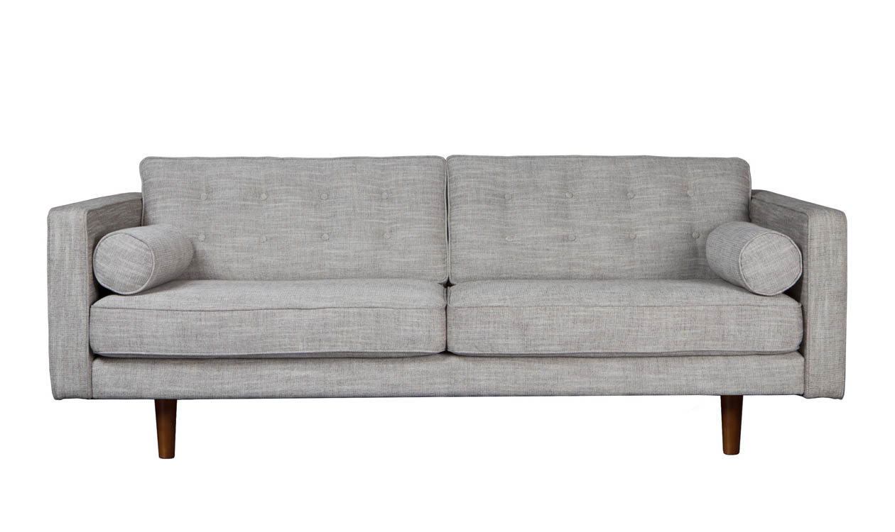 Picture of: Sofa N101 3 Pers Sofaer Casashop