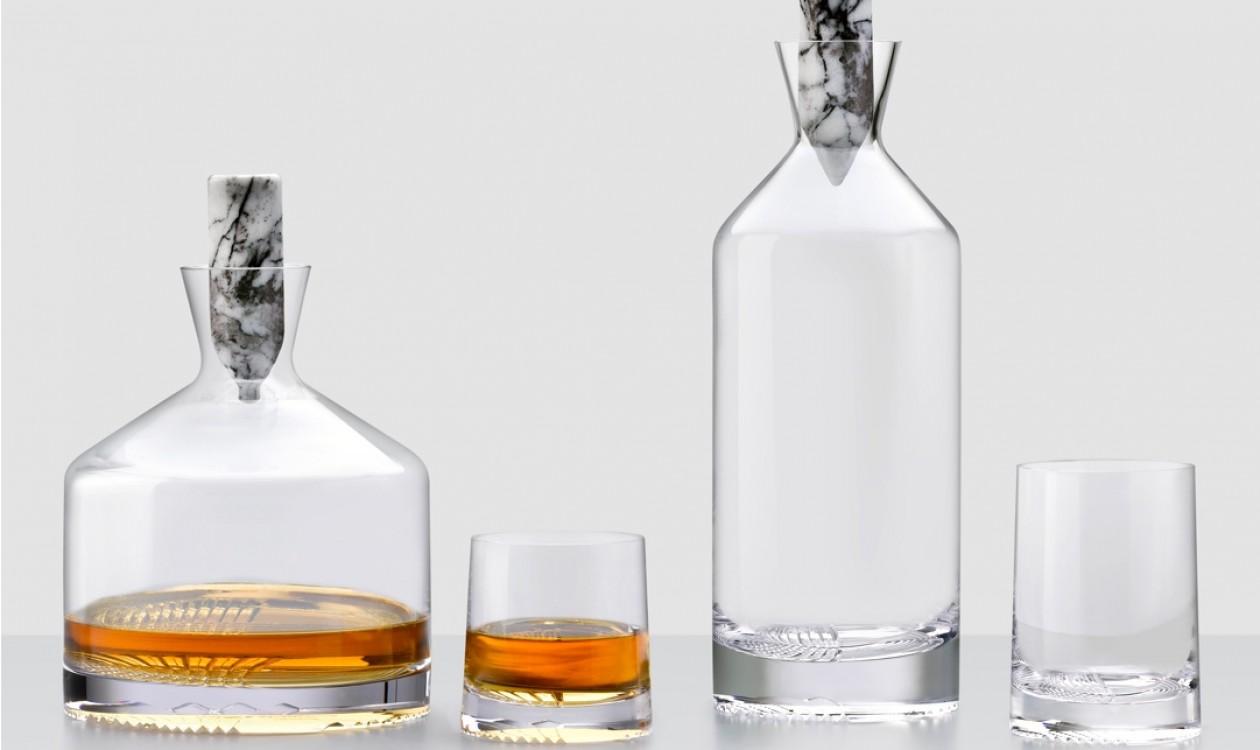 alba whiskey carafe small glas og karafler casashopping. Black Bedroom Furniture Sets. Home Design Ideas