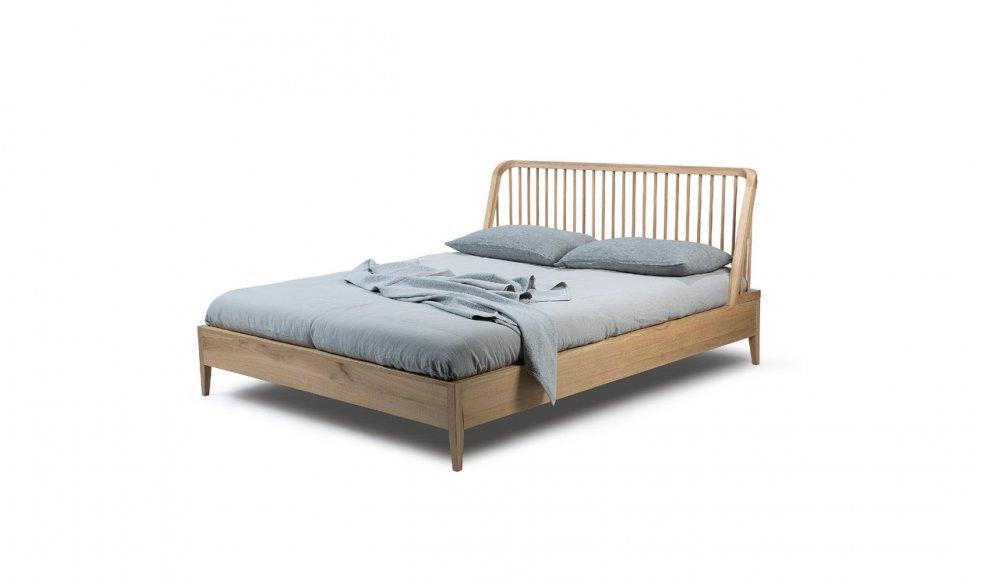 Oak Spindle seng