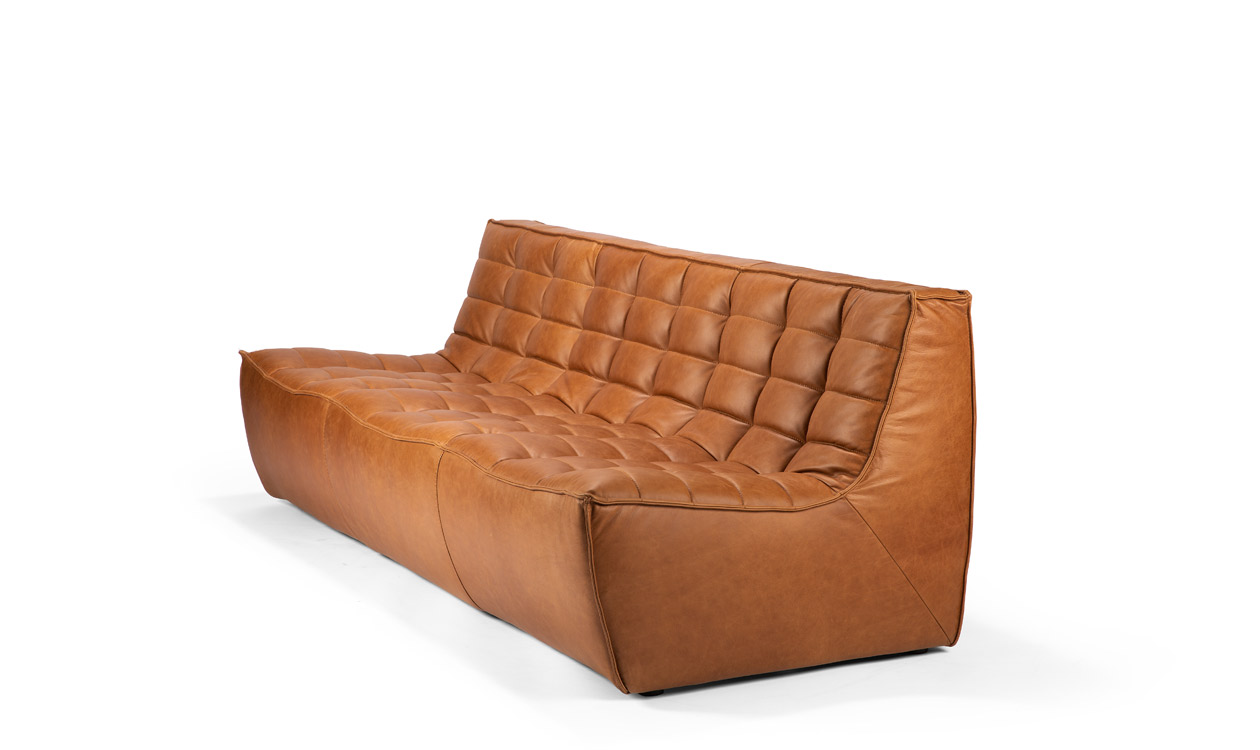 Picture of: Sofa N701 3 Pers Sofaer Casashop