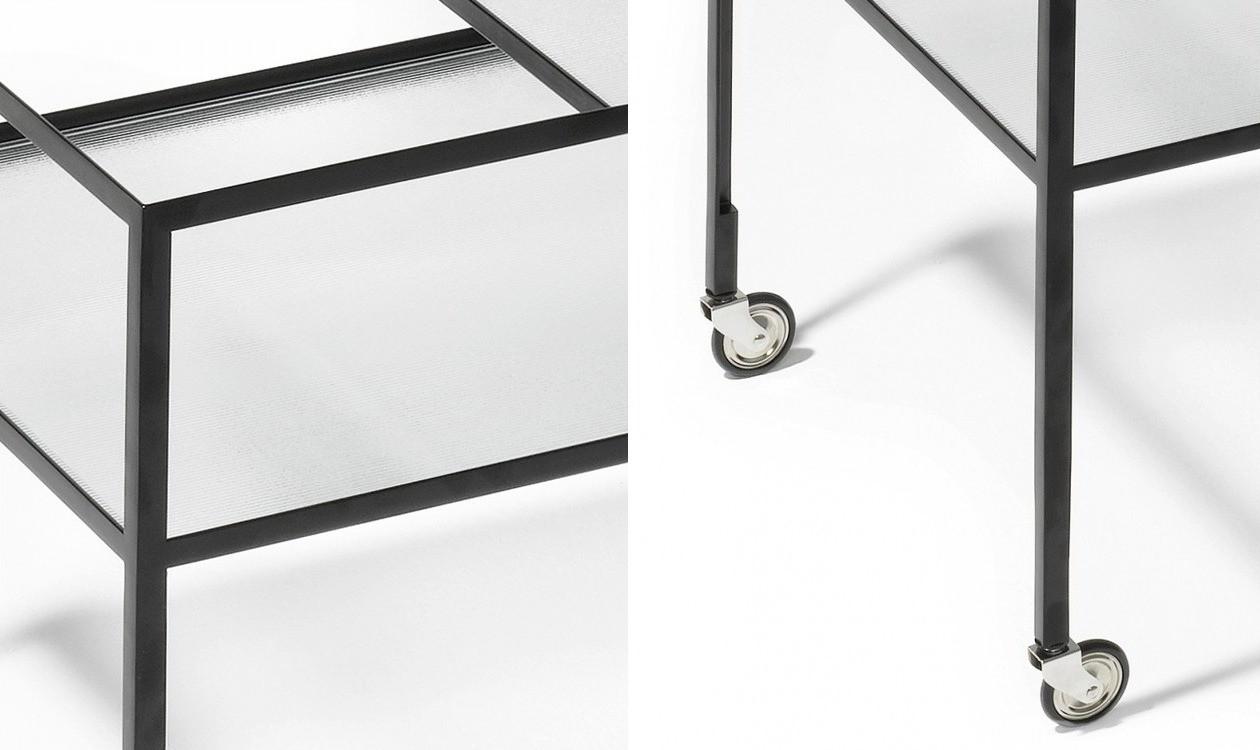 bar trolley sofa sideborde casashopping. Black Bedroom Furniture Sets. Home Design Ideas