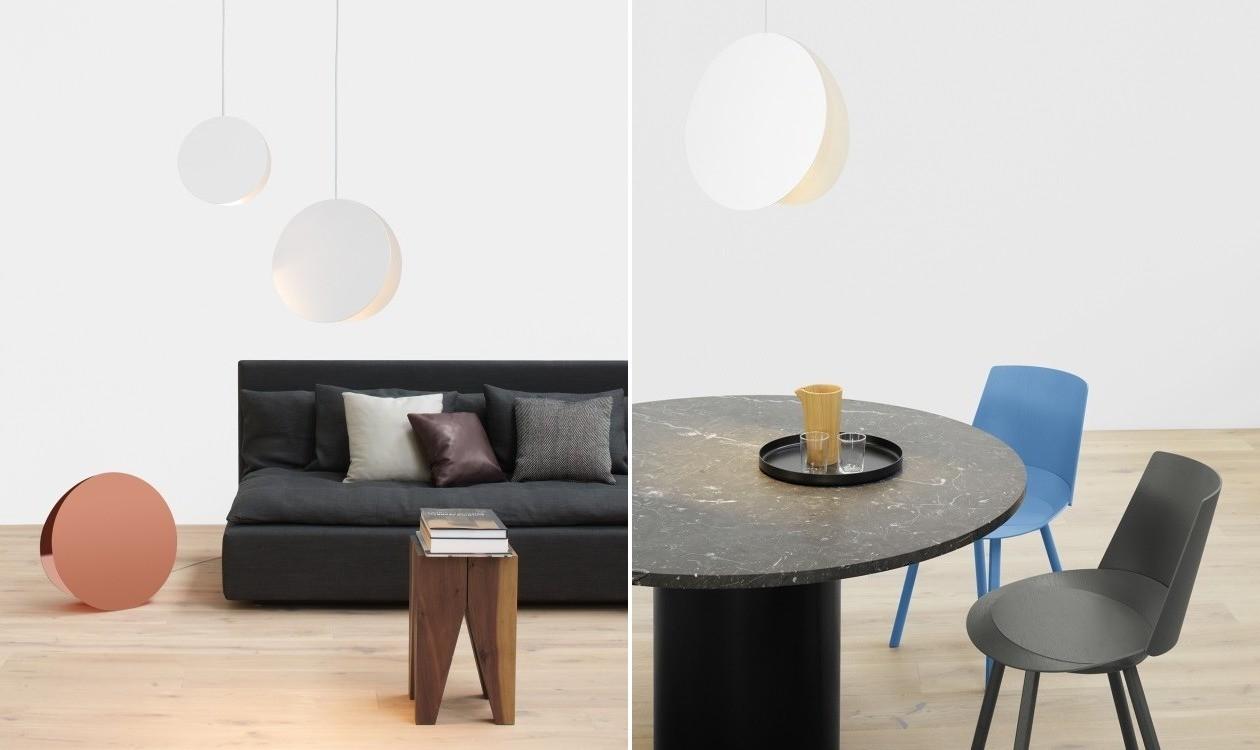 Picture of: Lampe E15 North Pendant Light White Loftslamper Casashop