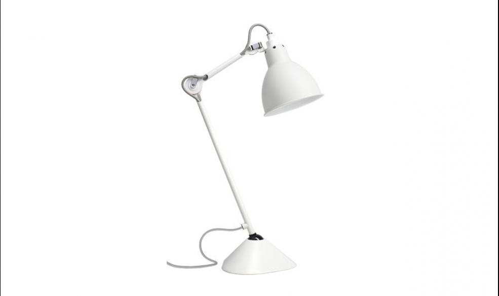 Lampe Gras N°205 - White