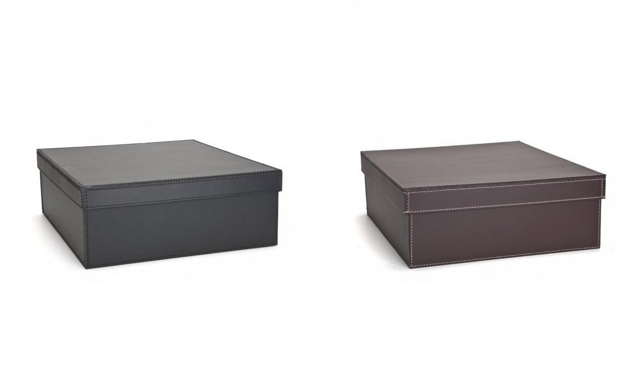 Avanceret Opbevaringskasse med låg - Opbevaring og organisering MR99