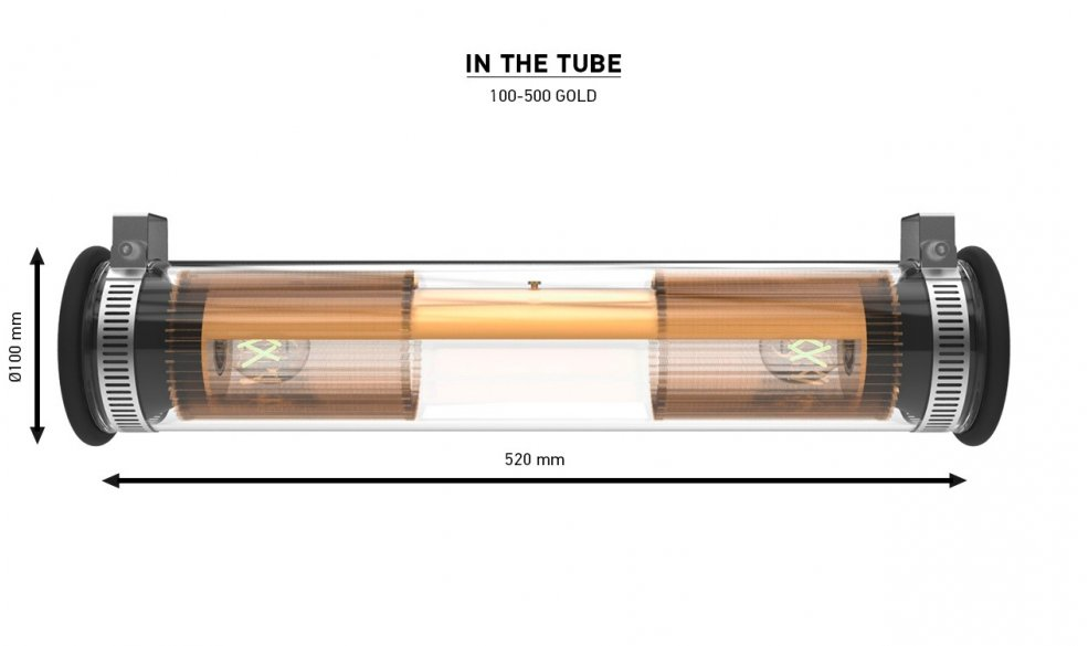 In The Tube 100-500
