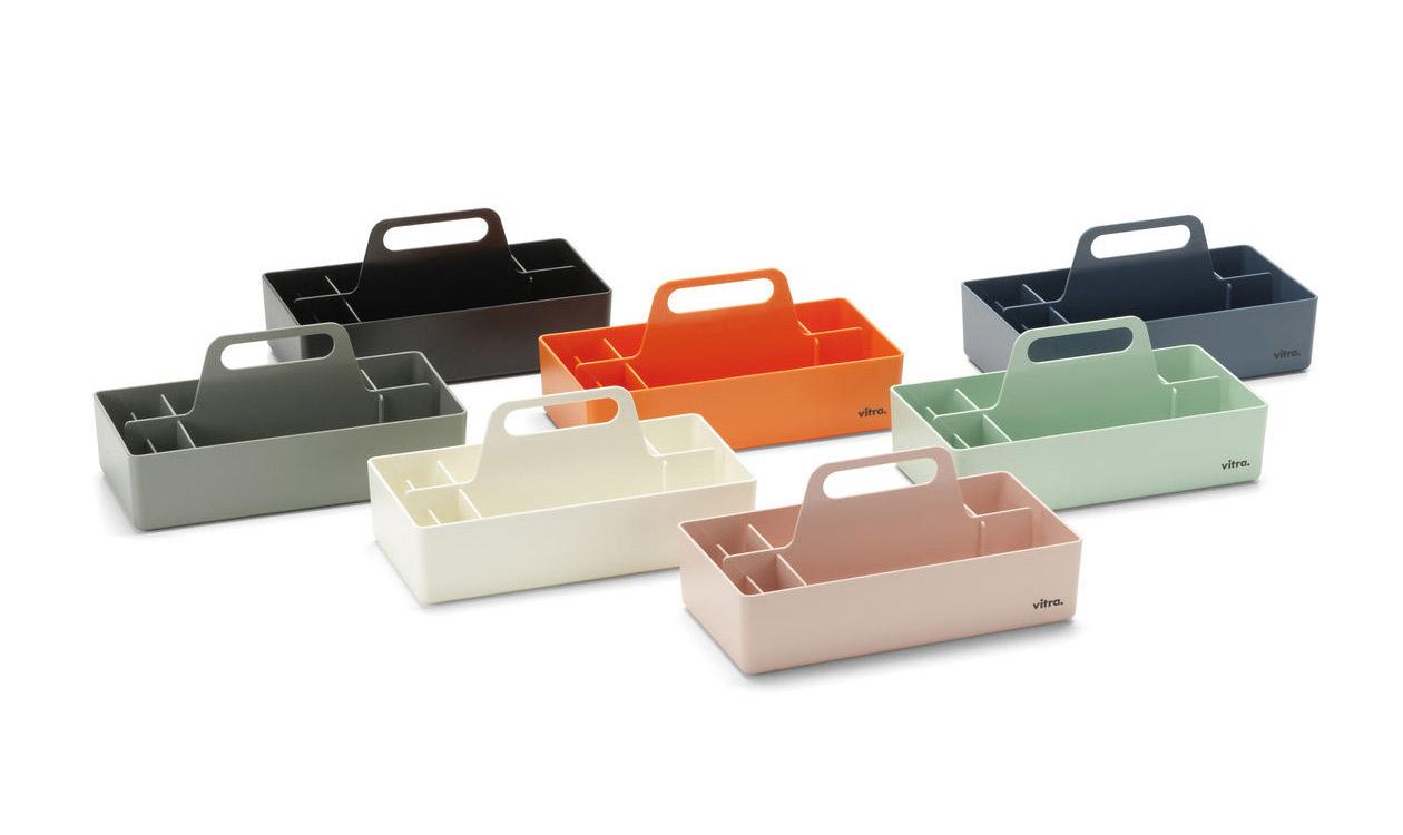 Toolbox Opbevaring Organisering Casashop