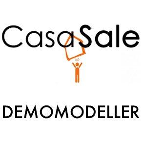 Demomodeller - Op til 75%