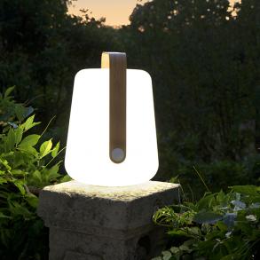 Ledningsfrie lamper