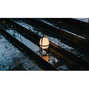 Ledningsfri lamper