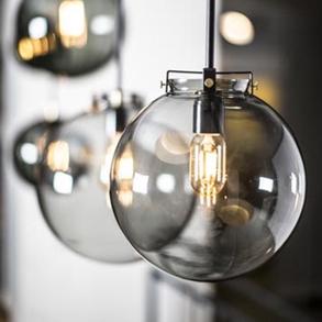 Belysning og lamper