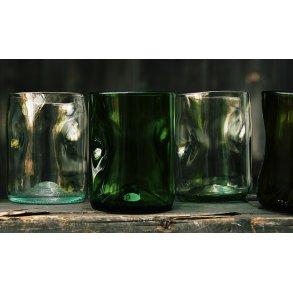 Glas & karafler