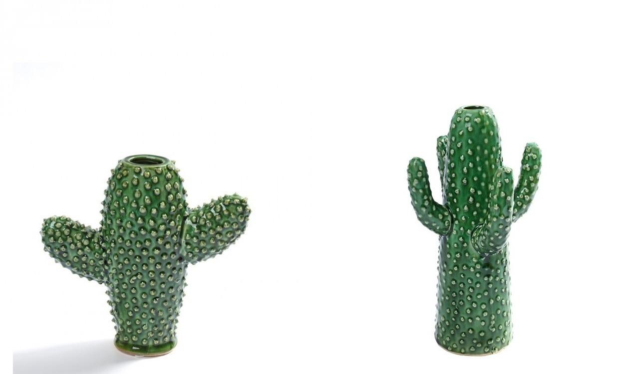 kaktus vase tilbud casashopping. Black Bedroom Furniture Sets. Home Design Ideas