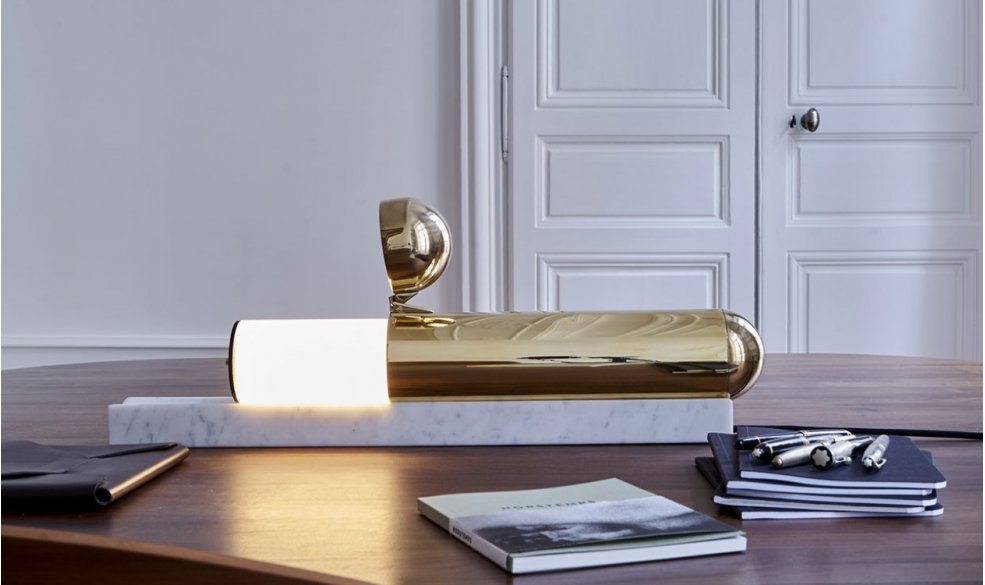ISP - Bordlampe