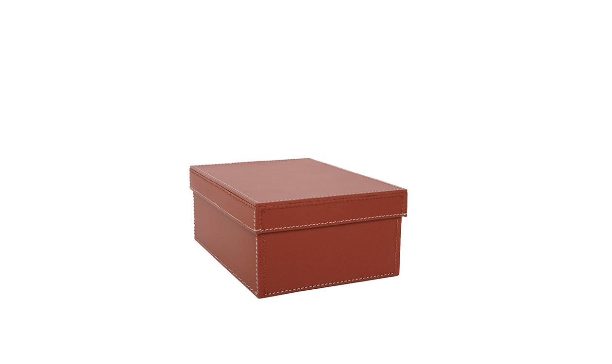 Opbevaringskasse Med Lag Nye Produkter Casashop