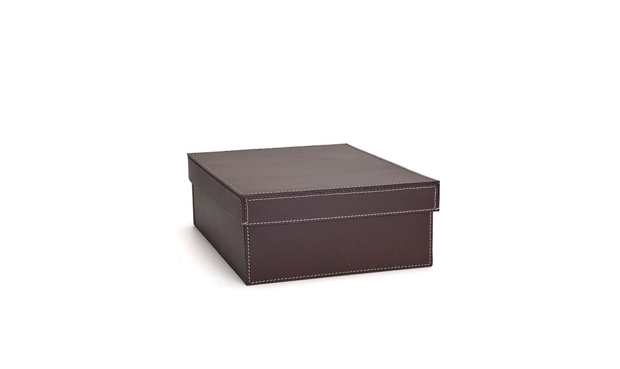 Picture of: Opbevaringskasse Med Lag Nye Produkter Casashop