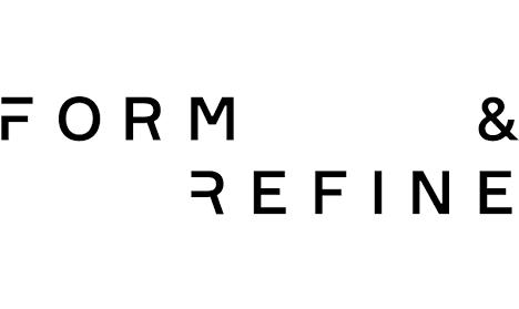 Form & Refine